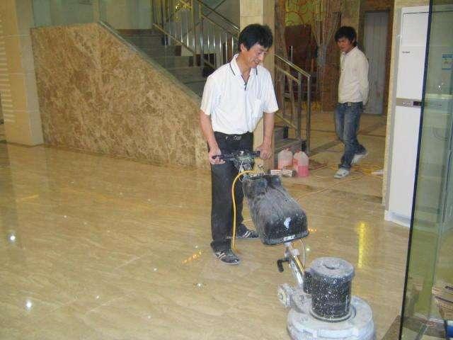 东莞石材护理