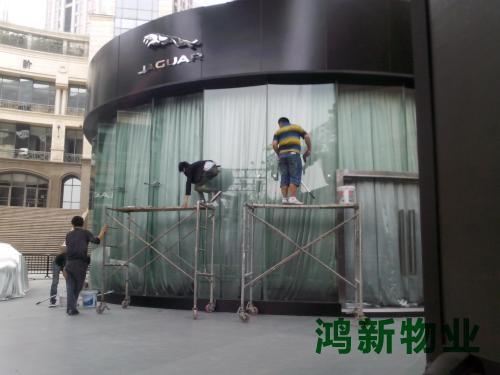 东莞市商场清洁保洁的外包