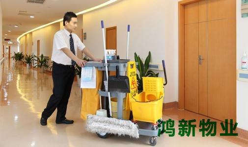 东莞市厨房保洁的外包怎么收费