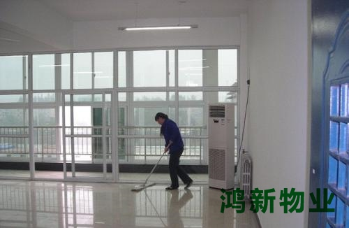 东莞市厨房保洁的服务公司