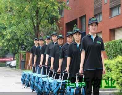 专业东莞工厂清洁保洁的外包公司