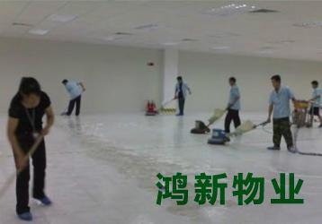 专业的外墙保洁清洁的服务公司多少钱