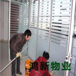 东莞市外墙保洁的服务公司