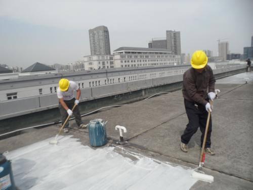 东莞做防水补漏工程公司