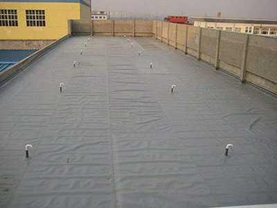 屋顶补漏防水价格