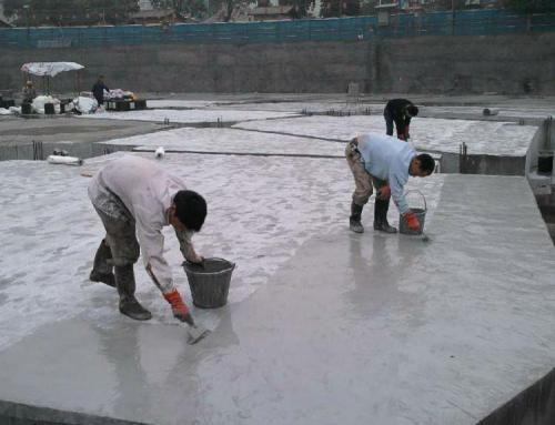 东莞房顶防水补漏工程维修