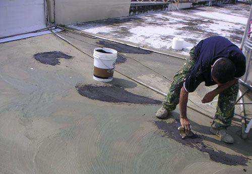 东莞楼顶防水补漏工程电话号码