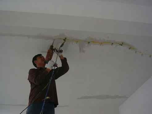 楼顶补漏防水工程公司