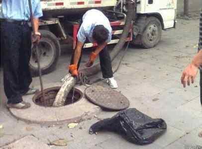 专业东莞小区化粪池疏通清理收费标准