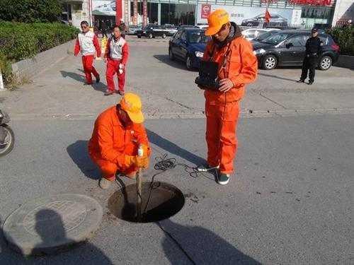 东莞市抽粪清理疏通化粪池收费标准