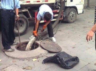 东莞的抽粪化粪池清理价格