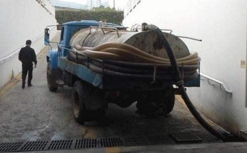 东莞物业清理化粪池收费标准