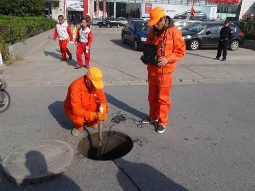东莞物业化粪池疏通清理方法