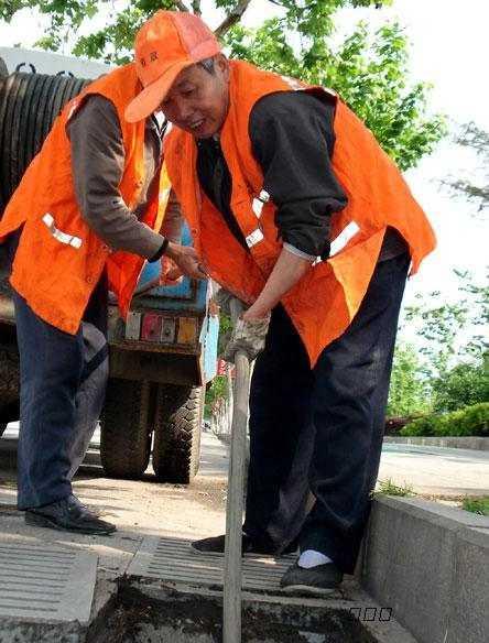 东莞物业疏通清理化粪池报价