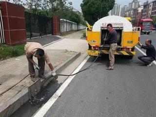 东莞专业物业疏通清理化粪池电话
