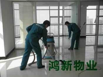 东莞石材保洁外包服务