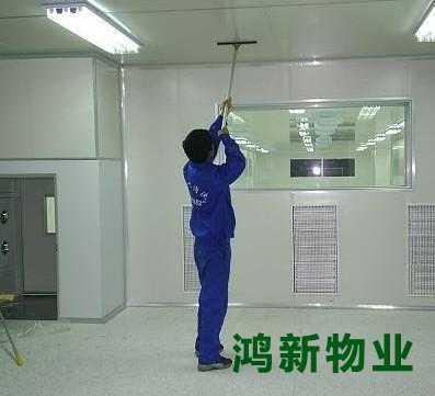石材清洁公司