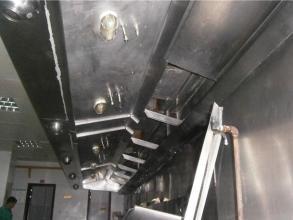 东莞工厂抽油烟机排烟管油污清洗价格